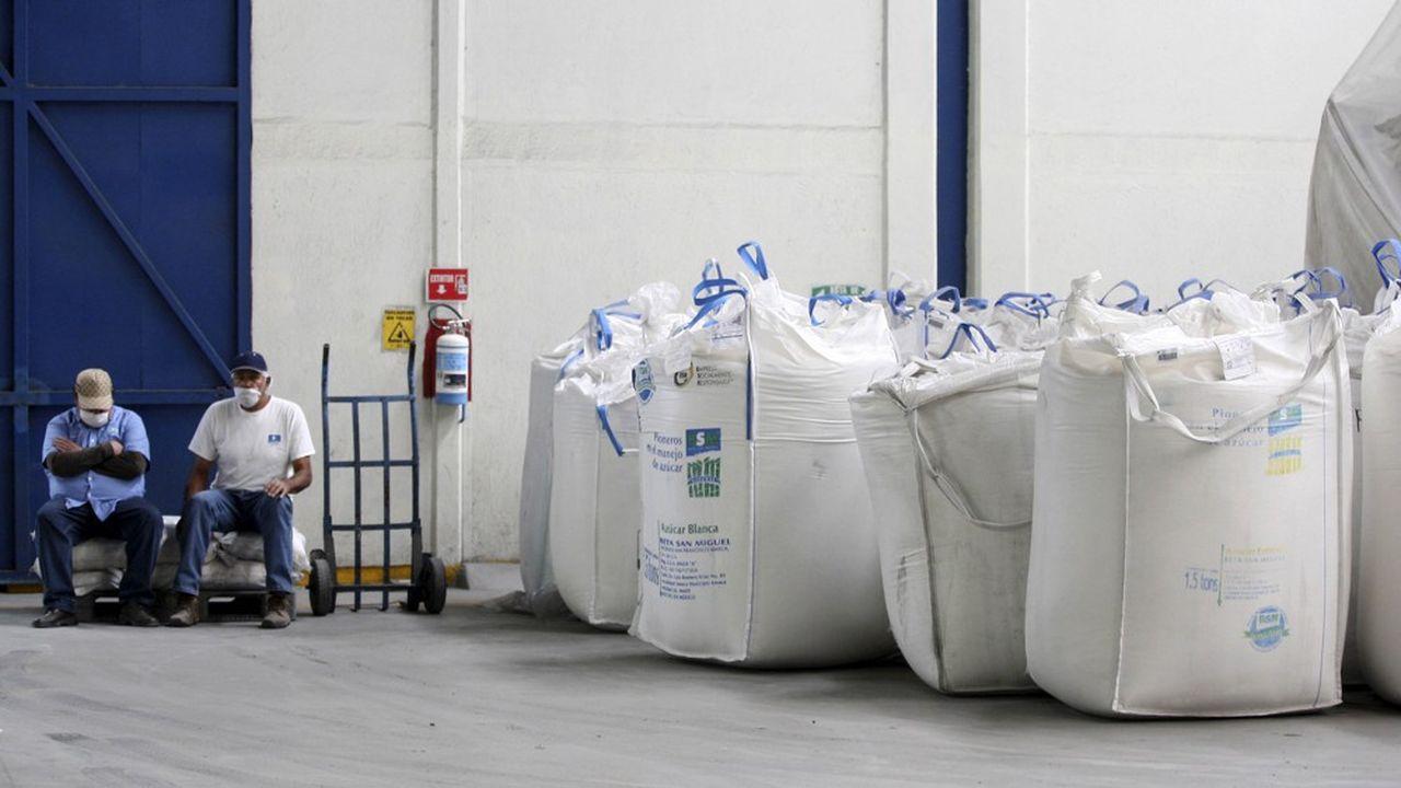 L'indice de la FAO sur le prix du sucre s'est effondré de près de 20% en un mois.