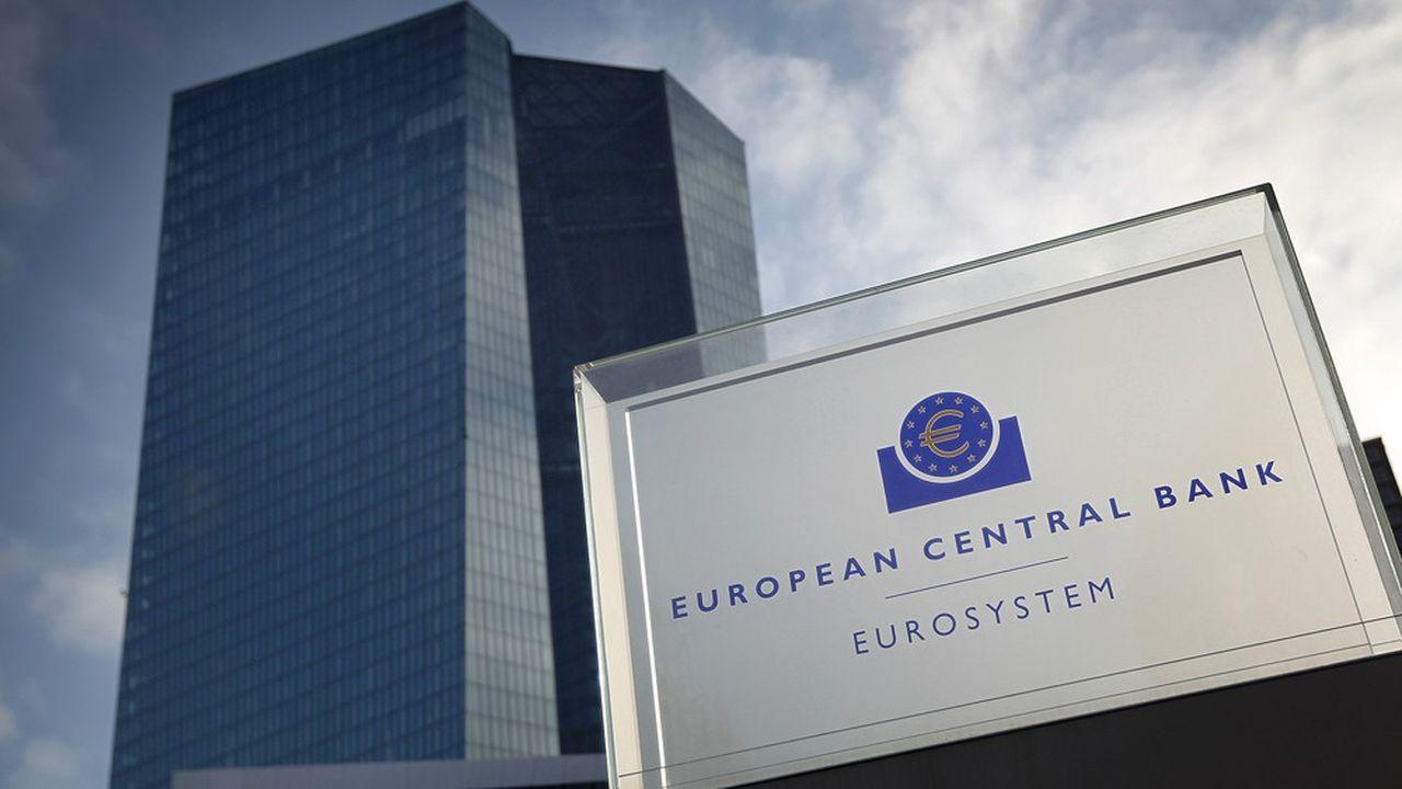 La Banque centrale européenne a été bâtie il y a un quart de siècle sur le modèle de l'allemande Bundesbank.