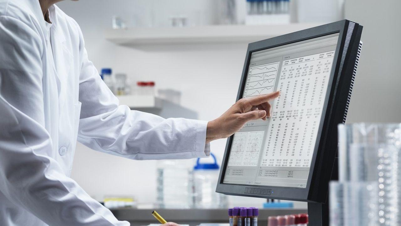 Les 3.861 laboratoires de ville sur le territoire sont équipés pour faire les tests sérologiques.