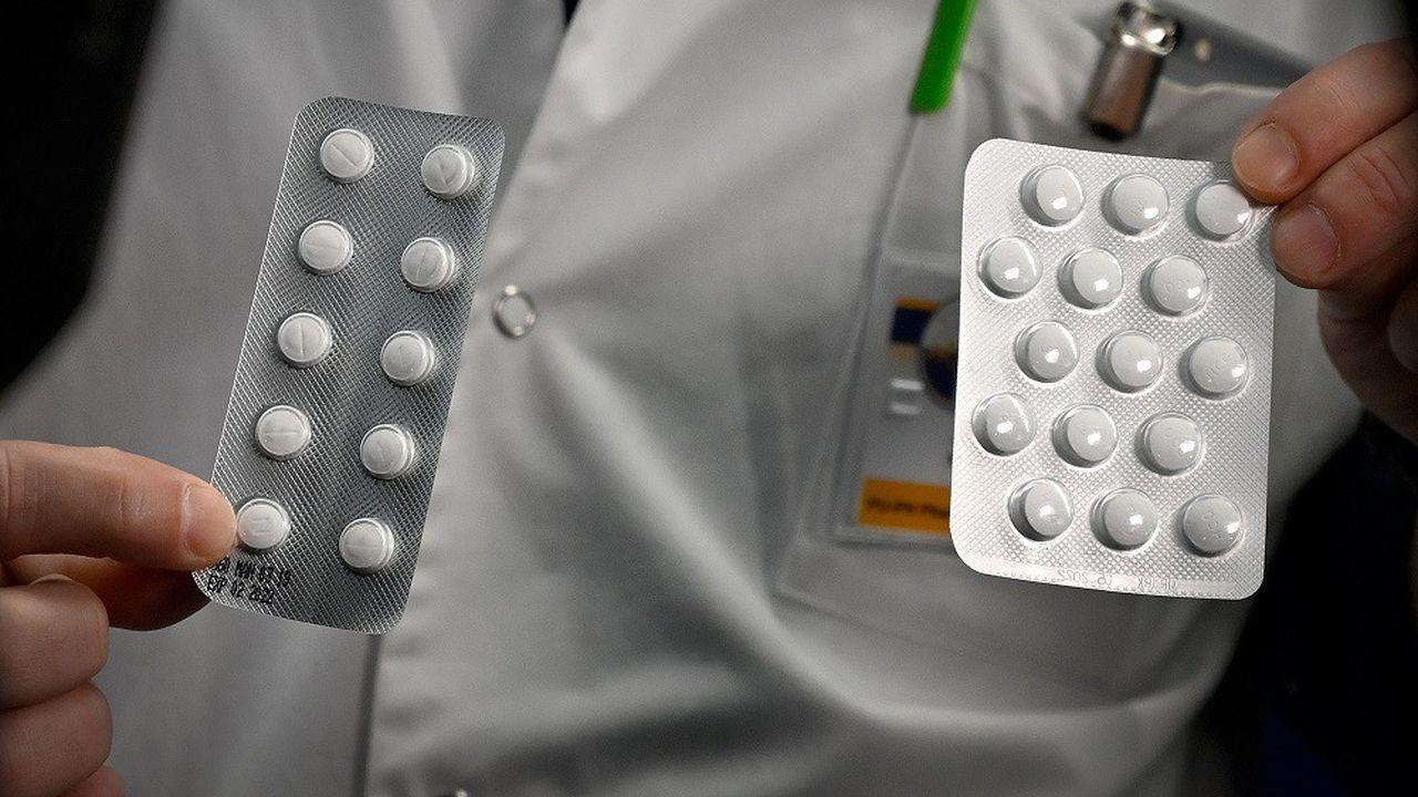 Coronavirus : les médecins de ville français peu enclins à prescrire l'hydroxychloroquine