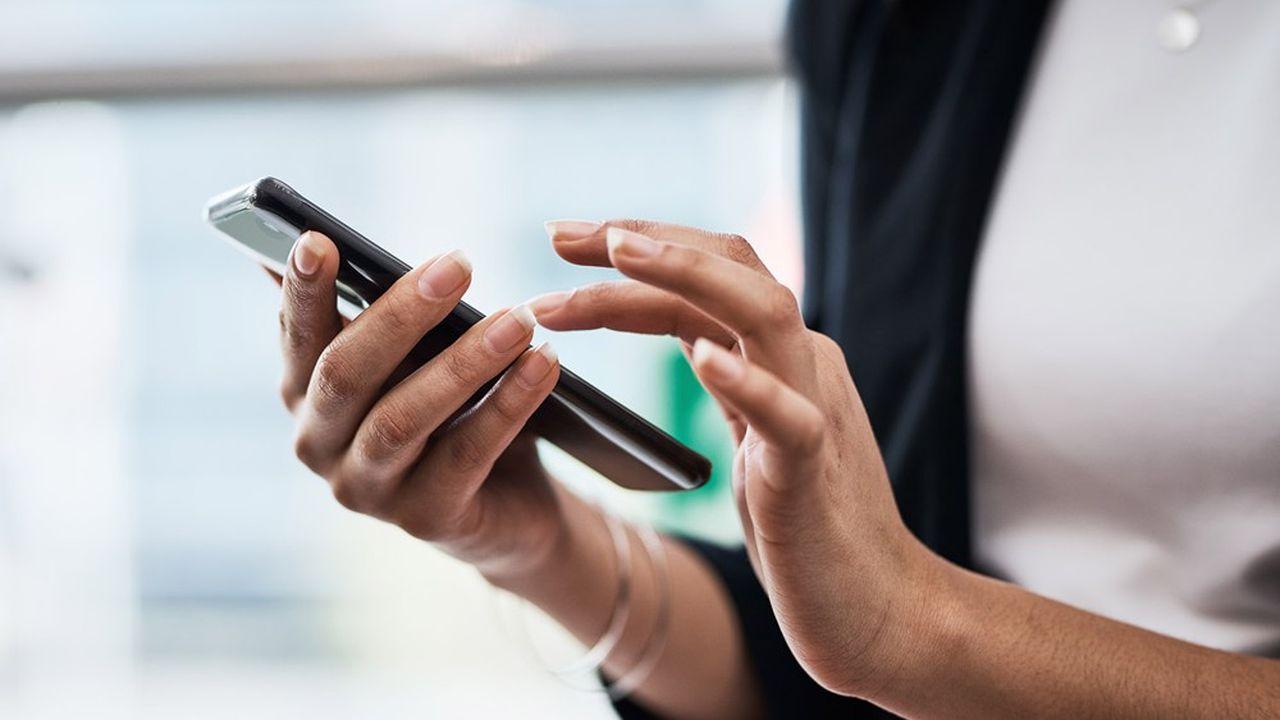 L'attestation numérique est disponible sur smartphone, tablette et ordinateur.