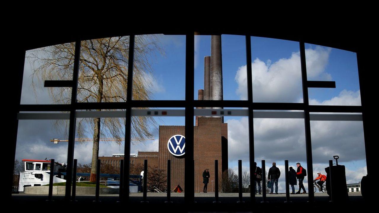 La Haute Cour de Londres a estimé que Volkswagen avait mis en place un «logiciel truqueur» dans des voitures vendues au Royaume-Uni afin de réussir les tests d'émissions polluantes.