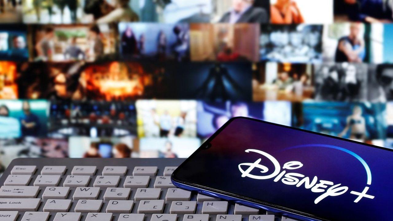 Disney+ arrive en France, deuxsemaines après la date initialement prévue.