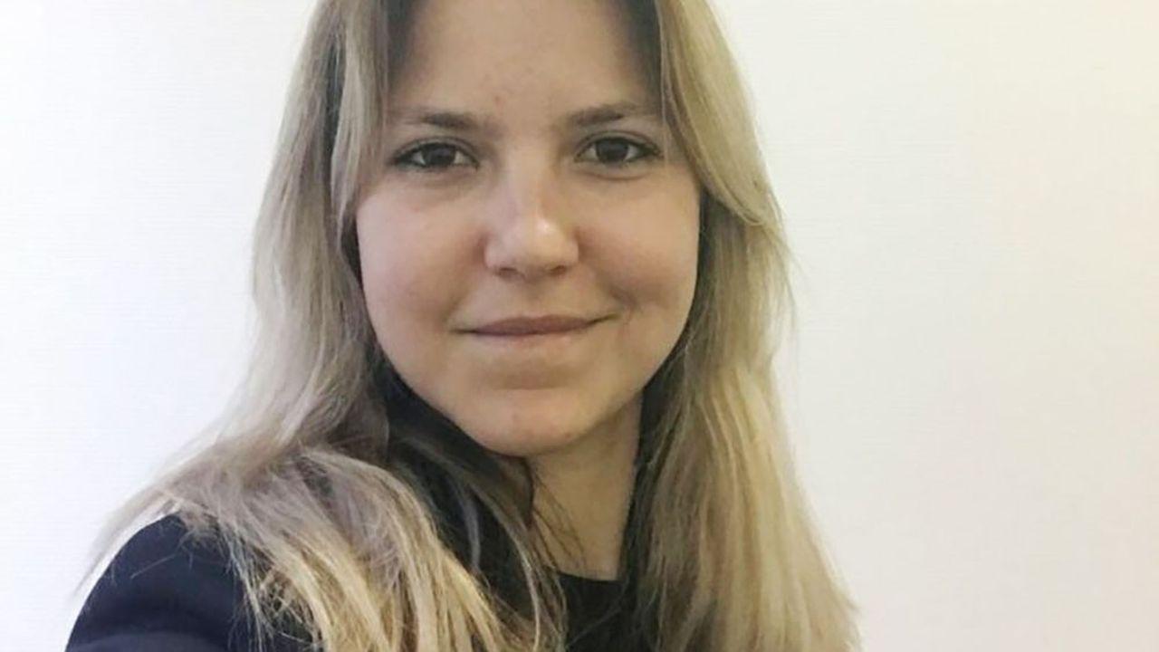 Chloé Morin, directrice de l'Observatoire de l'opinion à la Fondation Jean Jaurès.