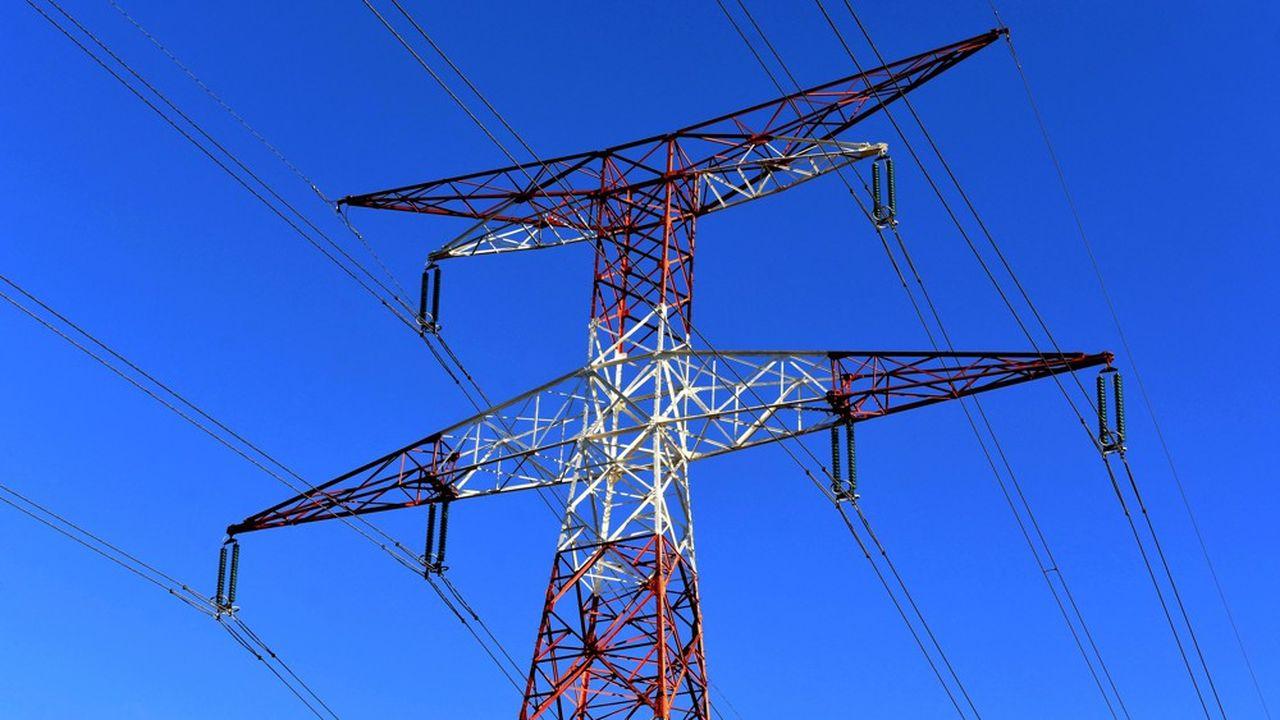En France, le prix du mégawattheure s'est négocié à - 21euros dimanche dernier sur le marché Epex Spot.