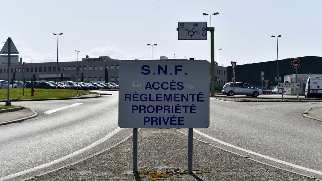 Depuis vendredi 3avril, plusieurs dirigeants du groupe ont été interrogés par les enquêteurs de la gendarmerie