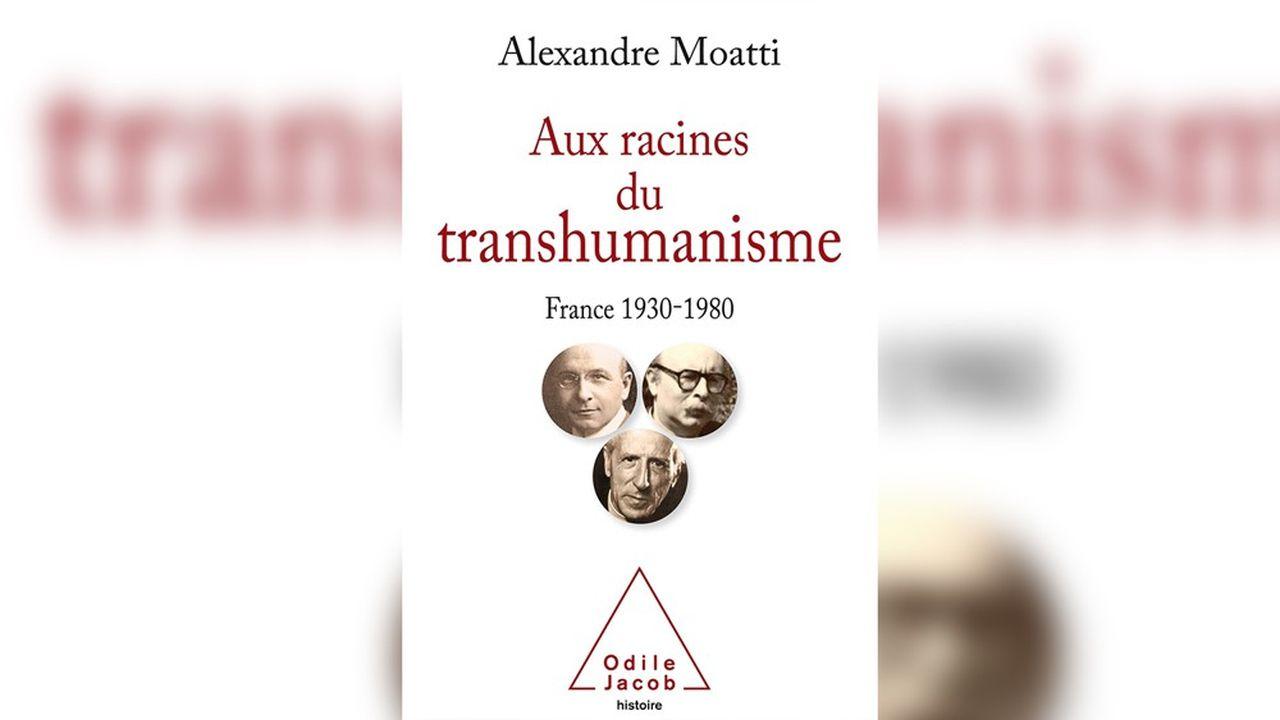 Alexandre Moatti retrace avec minutie les discours mystiques et les dérives eugénistes d'un demi-siècle de transhumanisme «à la française».