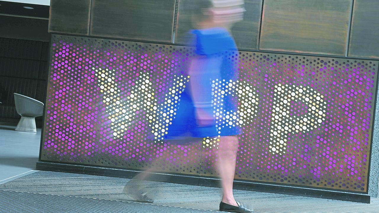 Ogilvy Consulting (WPP) indique une progression de 20% de son chiffre d'affaires depuis le début de l'année.