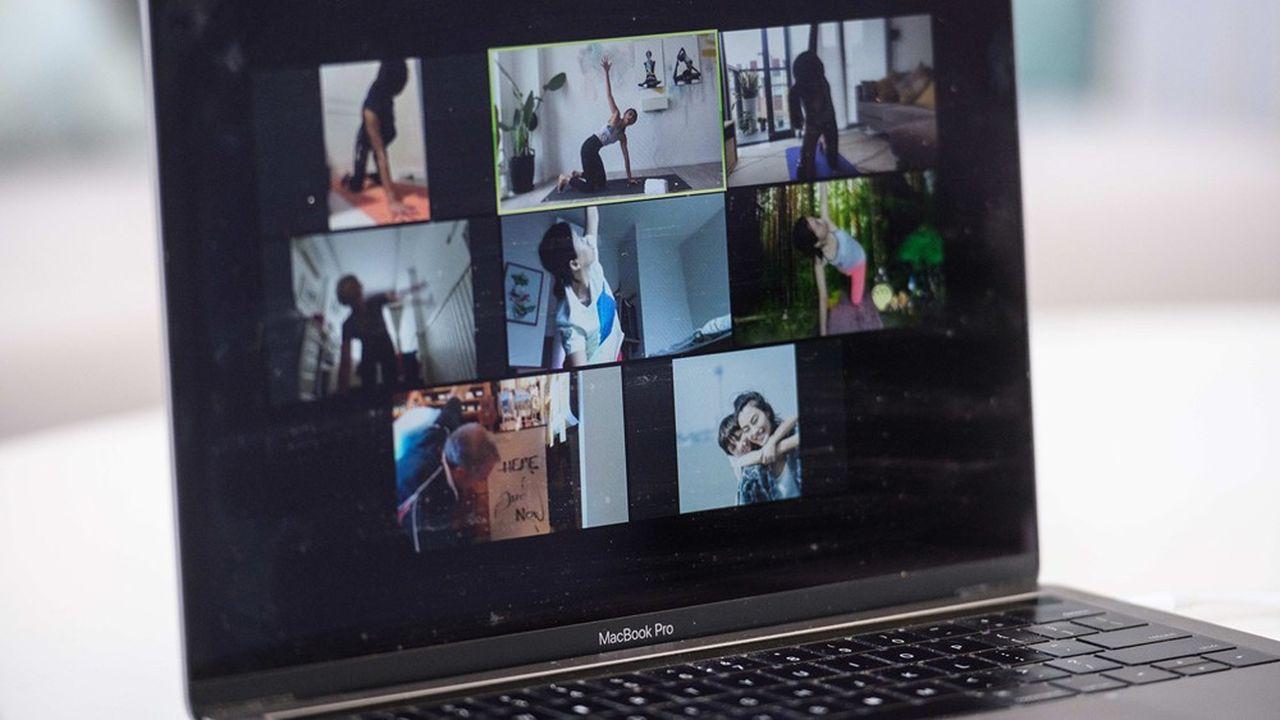 Piratage, partage de données… : plusieurs Etats et entreprises interdisent Zoom