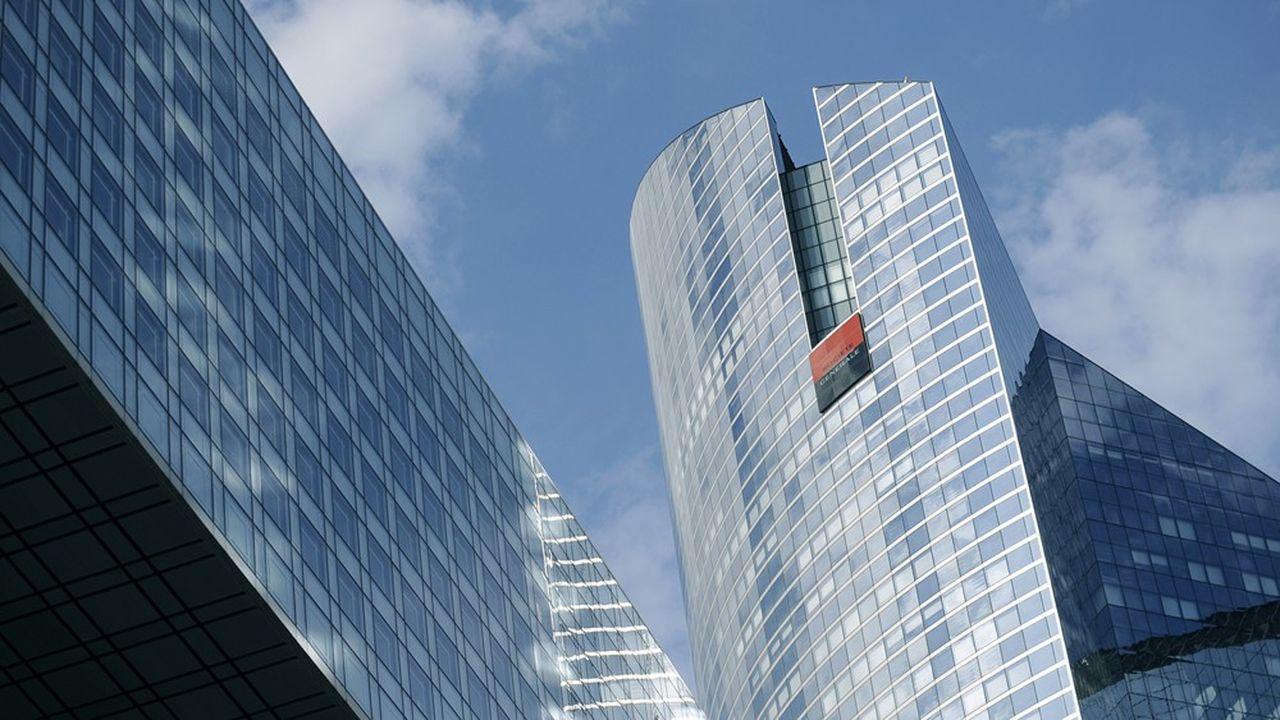 Dans le cas de Société Générale, la facture pourrait aisément dépasser les 2 milliards d'euros.