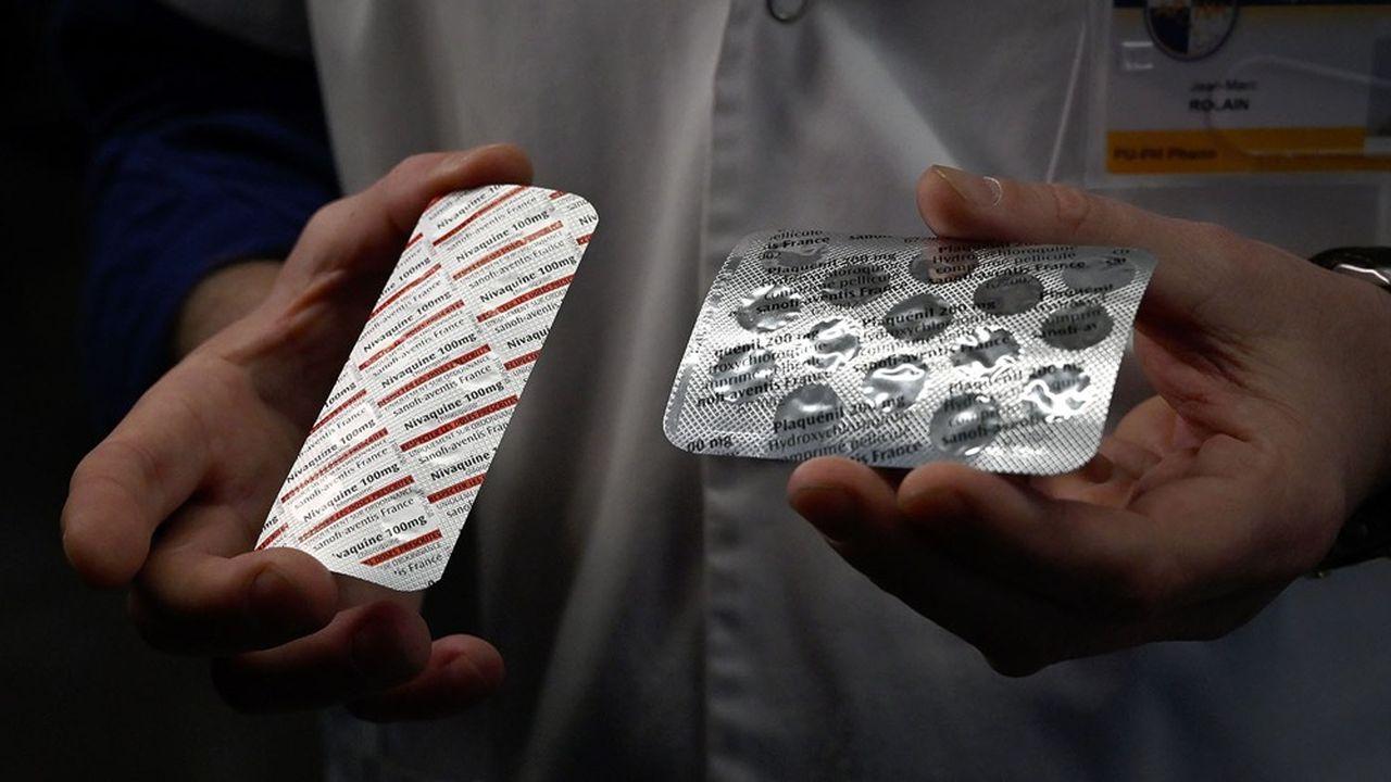 Opinion | Didier Raoult: «nous nous trompons de méthode sur le coronavirus»
