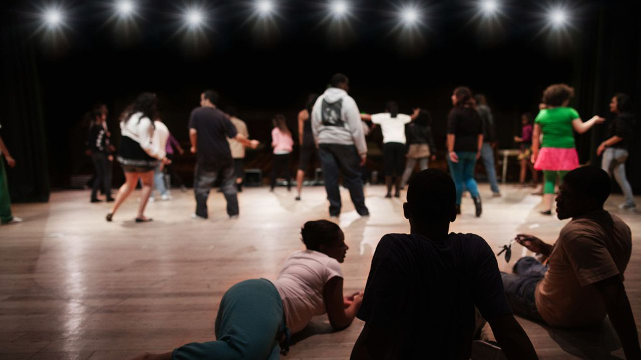 27 compagnies de théâtre, 11 compagnies de danse et 8 ensembles musicaux bénéficieront d'un soutien financier, pour pallier l'arrêt de leurs représentations.