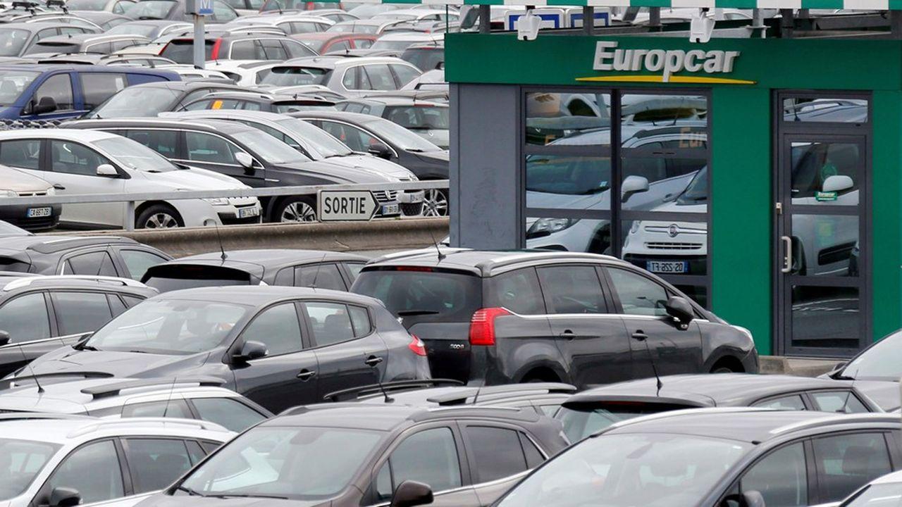 Le loueur de voitures, Europcar, dont près de 30% du capital, est détenu par la société d'investissement Eurazeo, pourrait bénéficier d'aides publiques.