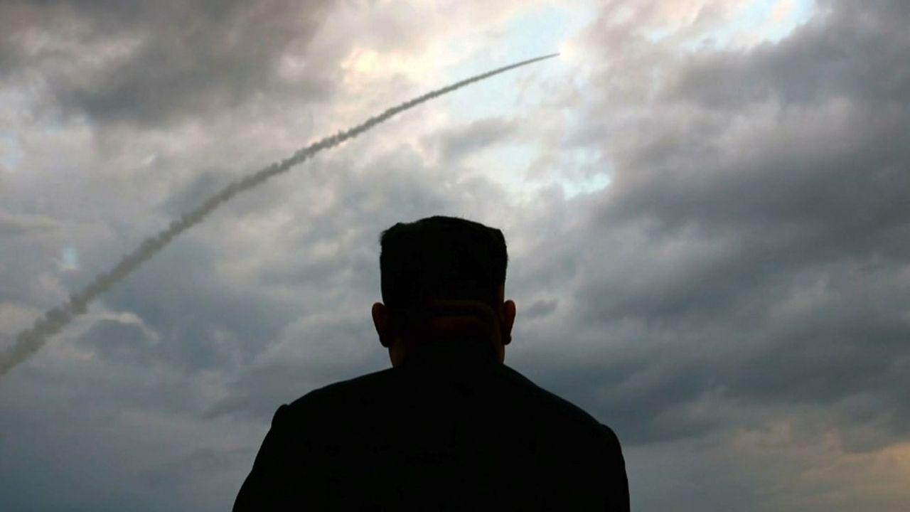 Les dirigeants nord-coréens affirment que le pays n'est pas touché par l'épidémie de coronavirus.