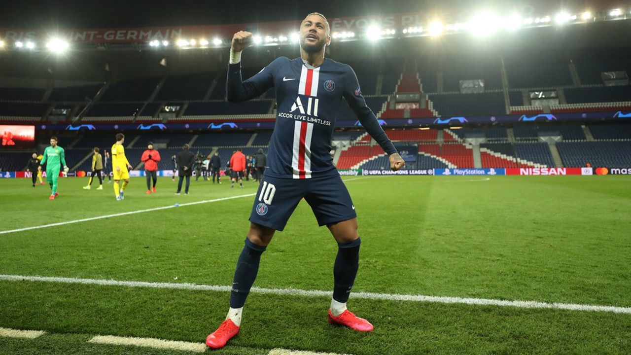 Si l'effectif du PSG compte plusieurs footballeurs millionnaires, à commencer par le Brésilien Neymar et ses 3,06millions d'euros bruts par mois, selon «L'Equipe», la moyenne en L1 est à 50.000euros environ et deux à trois fois moindres en L2.