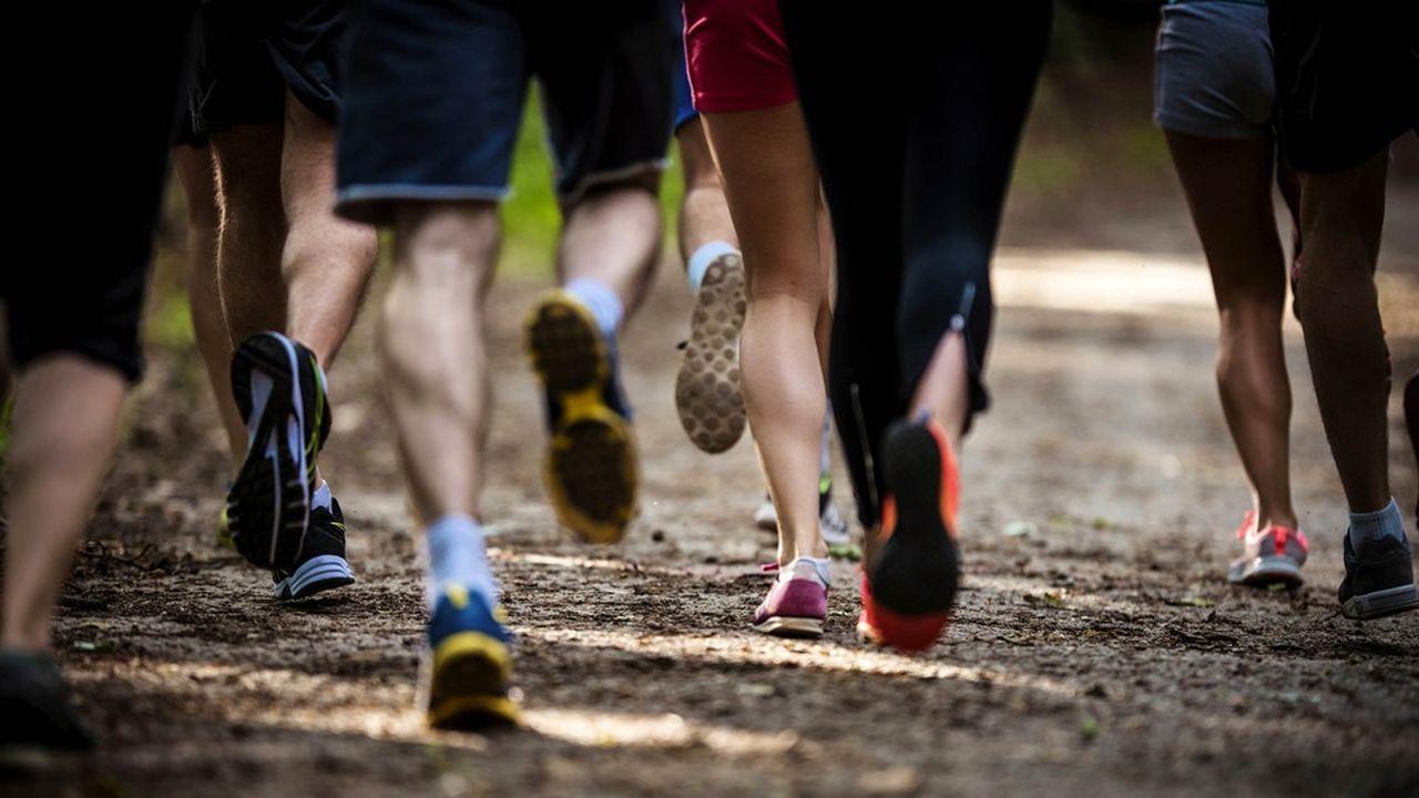 Sport Heroes a participé à l'organisation d'un IronMan confiné.