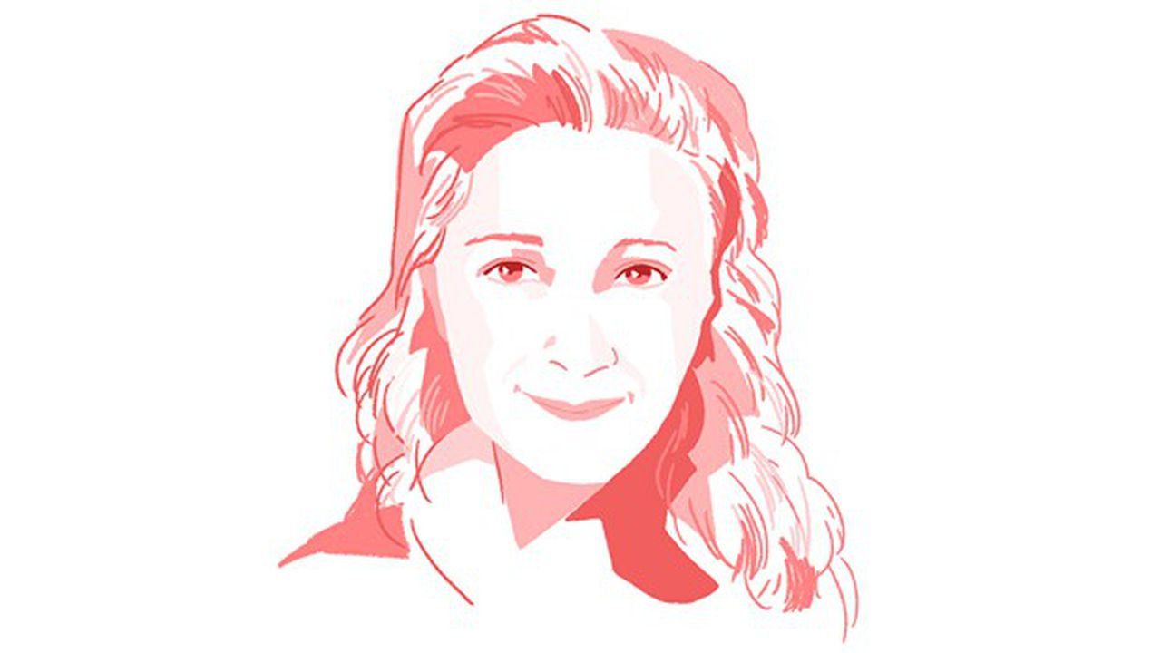 Julie Darras est infirmière anesthésiste.
