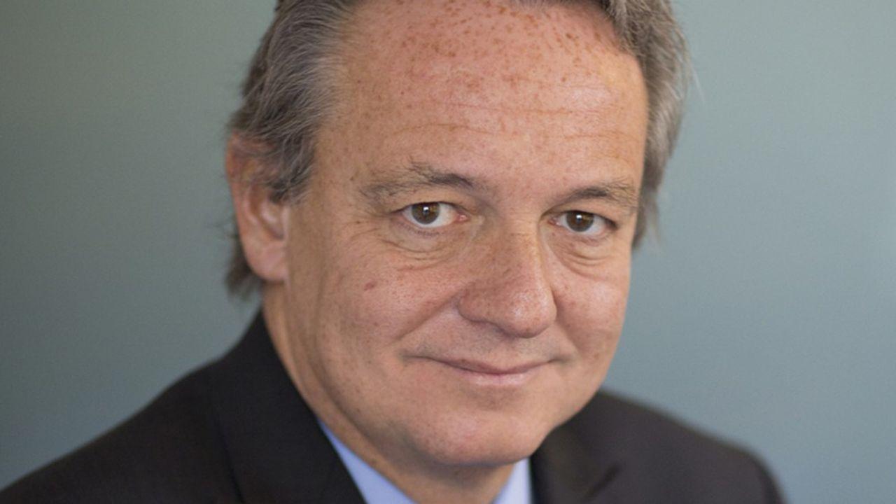 « Quand l'économie va redémarrer, elle ne le fera pas à 100 % mais à demi », estime Gregori Volokhine.