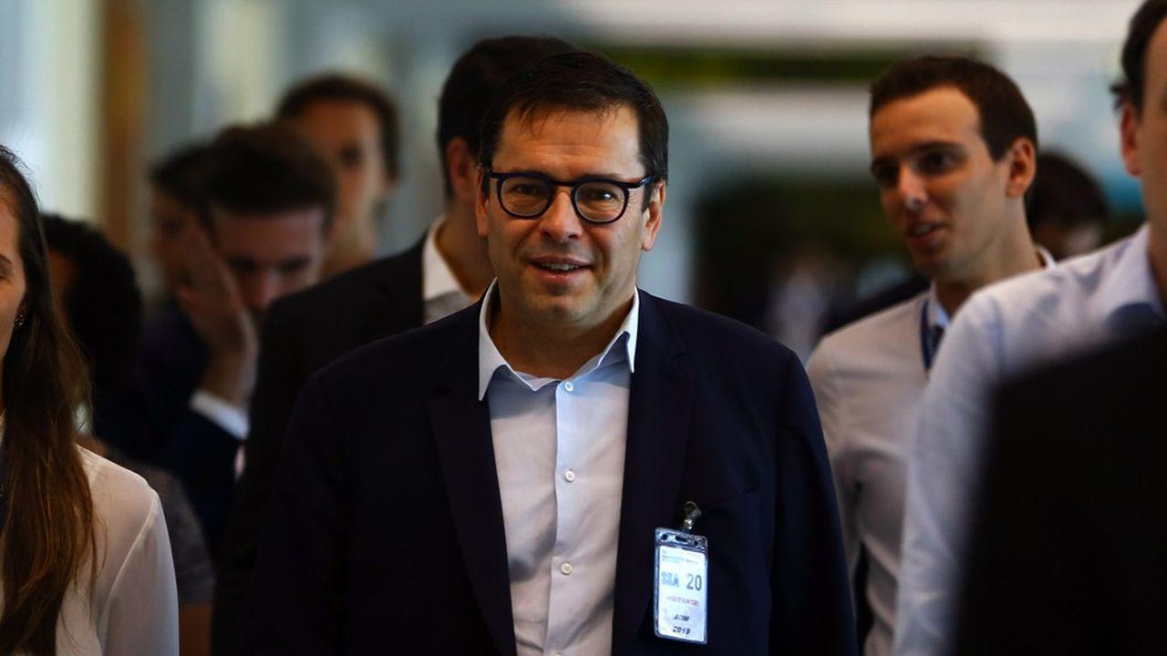 Le président de Vinci Airports et directeur de Vinci concessions, Nicolas Notebaert espère que les pouvoirs publics faciliteront par tous les moyens le redémarrage du secteur du voyage.