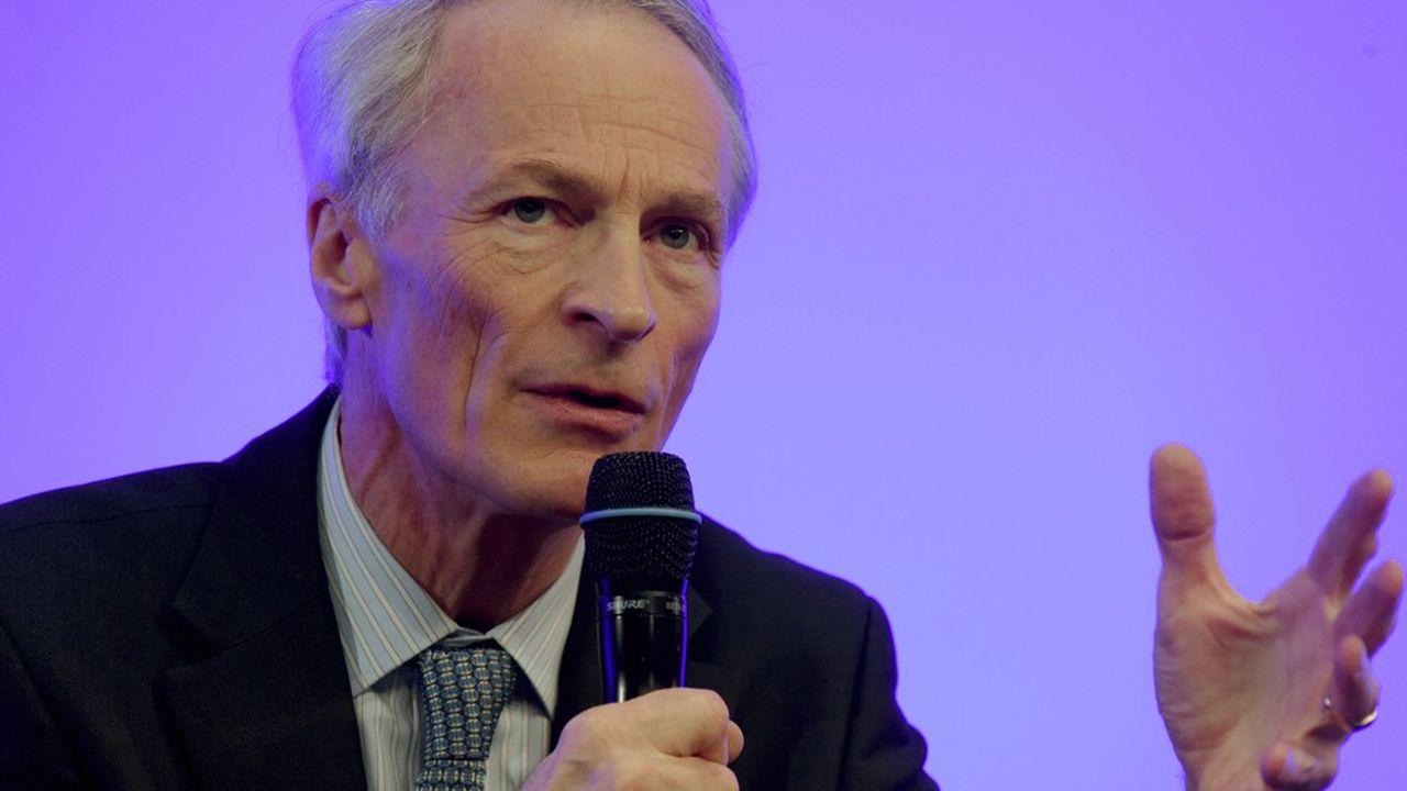 Renault, que préside Jean-Dominique Senard, disposait de 12,8milliards d'euros de liquidités fin 2019.