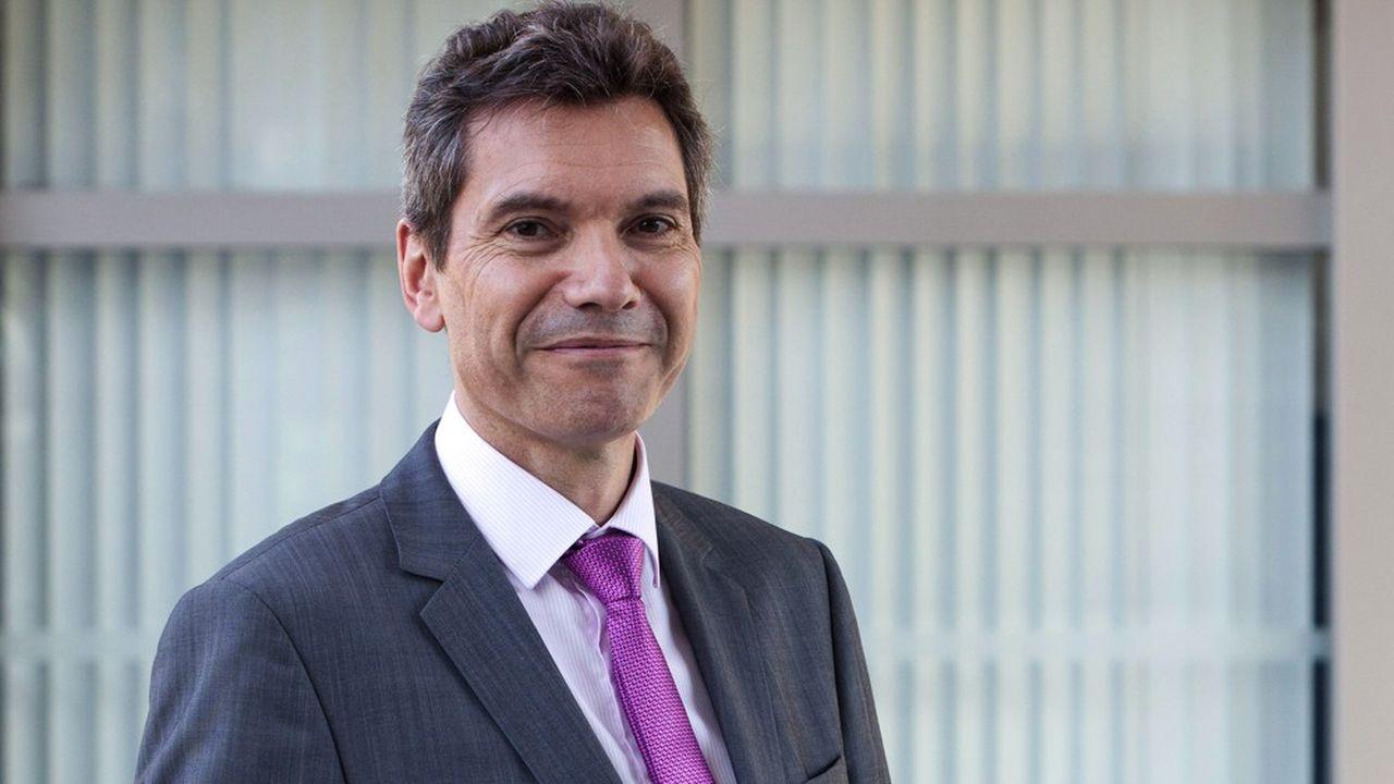 «Le confinement pourrait se faire sentir sur la prévoyance et les arrêts maladie. En ce moment, il y a moins de prévention», indique Philippe Barret, directeur général d'APICIL.