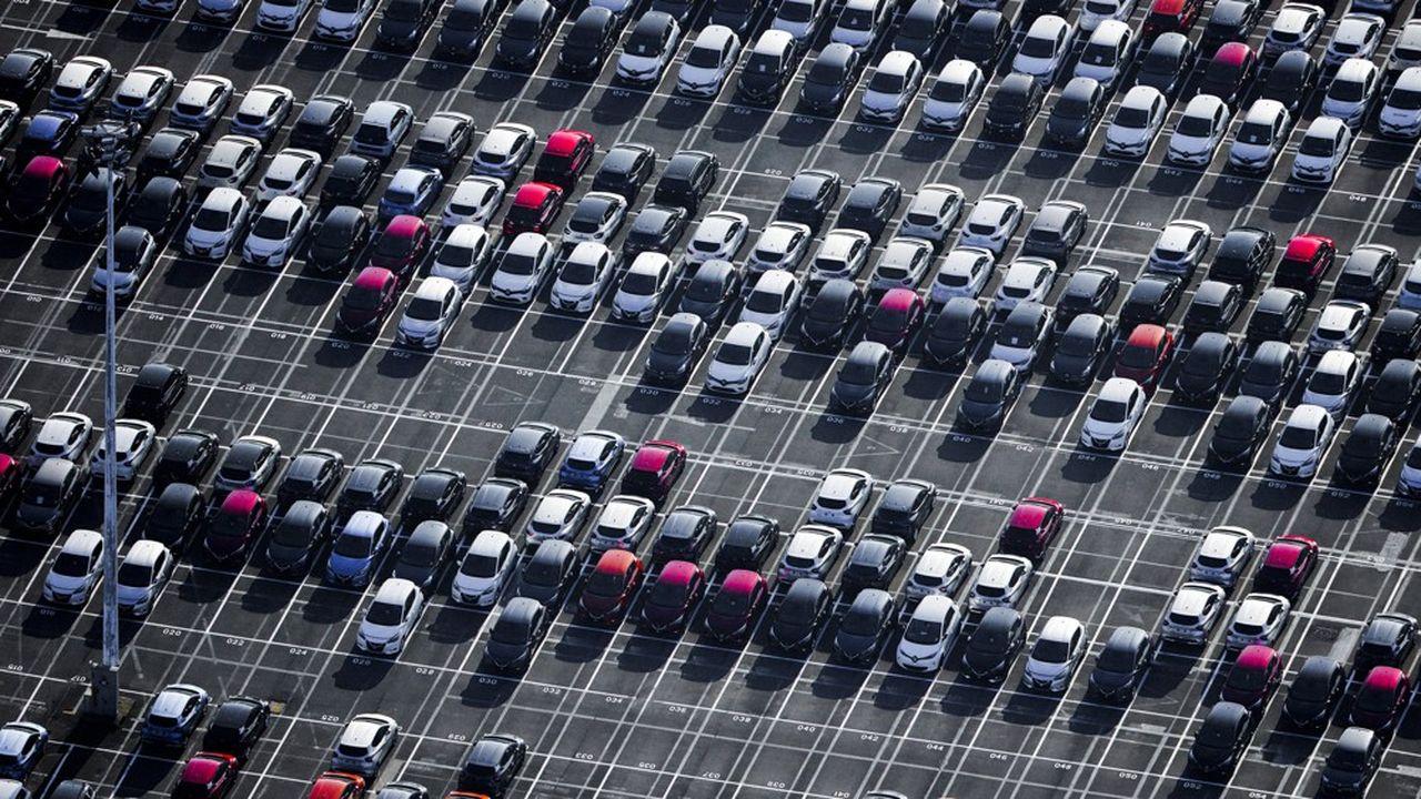 Baisse de chiffre d'affaires et les contraintes de CO2 pourraient ralentir les décisions d'achat des flottes.