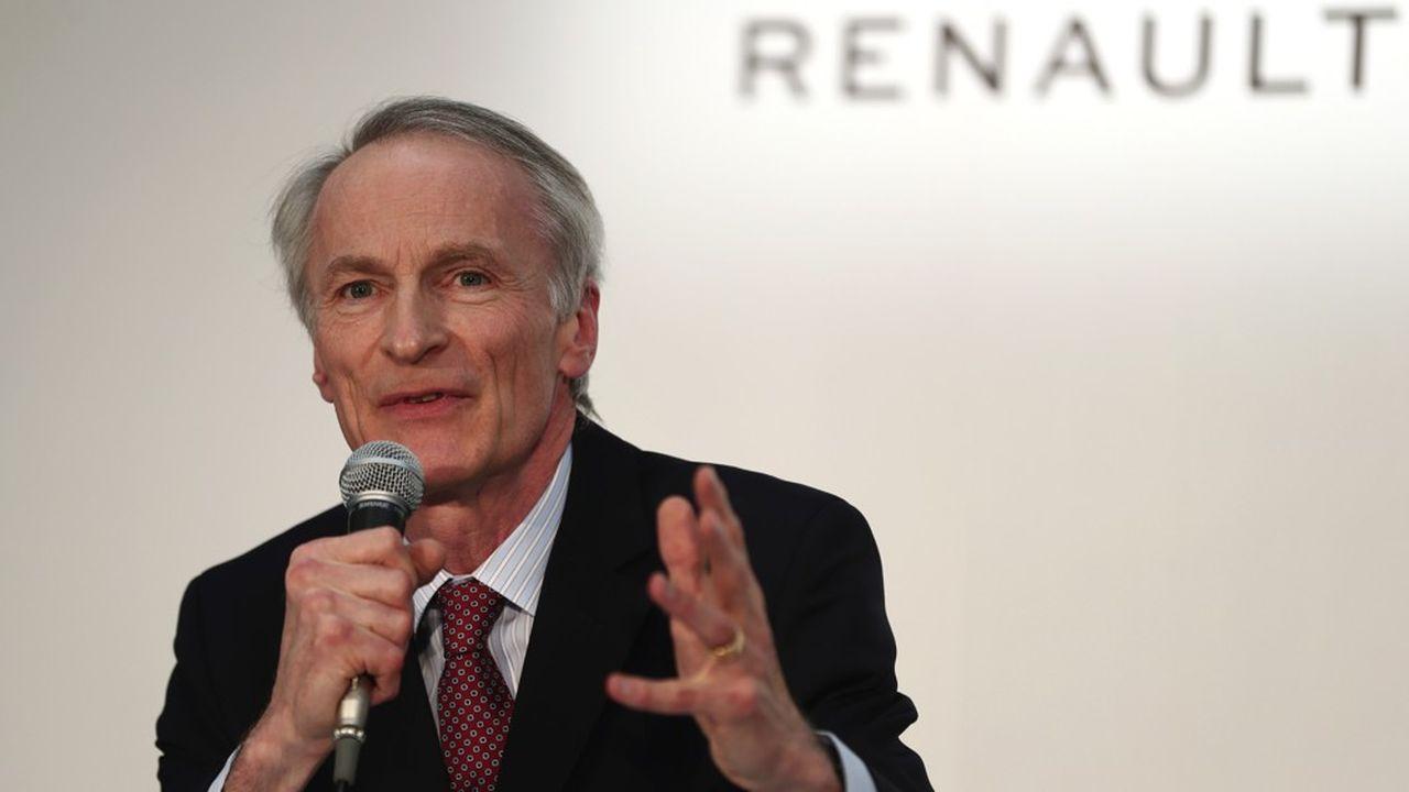 Pas de nationalisation mais un gros prêt garanti par l'Etat. Mis sous pression par la pandémie du coronavirus, Renault, qui était déjà en mauvaise posture avant le confinement, doit faire face à un sérieux problème financier.