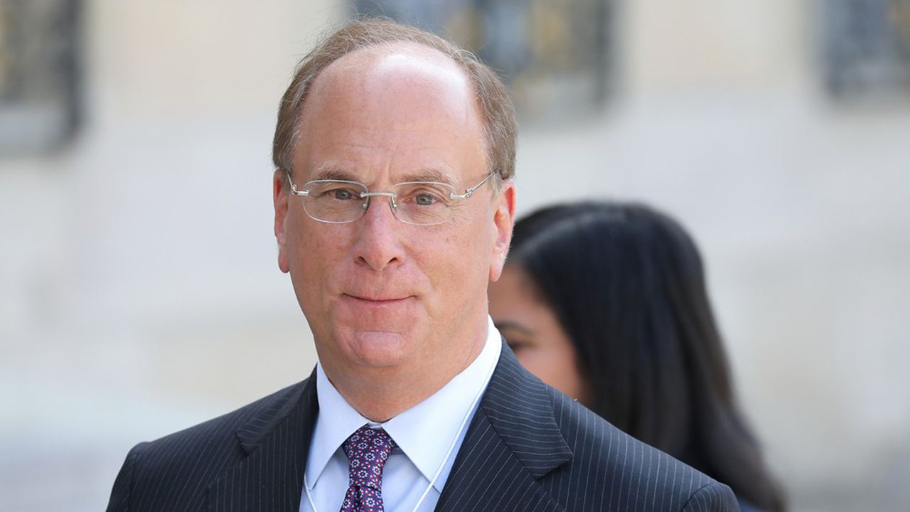 Larry Fink, le patron de BlackRock, a vu son salaire augmenter de 5% l'an dernier pour dépasser les 25millions de dollars, soit 182 fois le salaire médian de son entreprise.