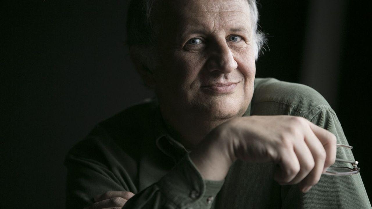 Pierre Rollin a été chef adjoint du laboratoire des pathogènes spéciaux du Center for Disease Constrol (CDC) américain.