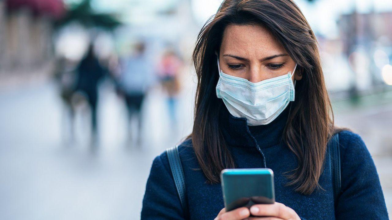 Apple et Google s'associent pour le suivi des données — Coronavirus