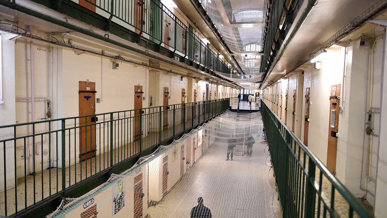 Un homme de 73 ans détenu à la prison de Fresnes est décédé du Covid-19.