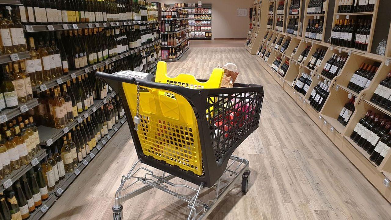 La place de Bordeaux réunit plus de 200 négociants en vin qui travaillent pour 60% à l'export.