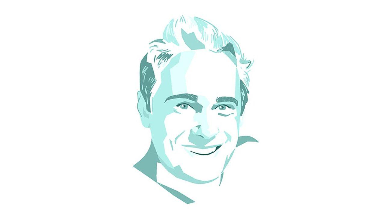 Jean de la Rochebrochard, associé du fonds Kima Ventures, vit aussi la crise sanitaire à travers le regard des entrepreneurs qu'il finance.