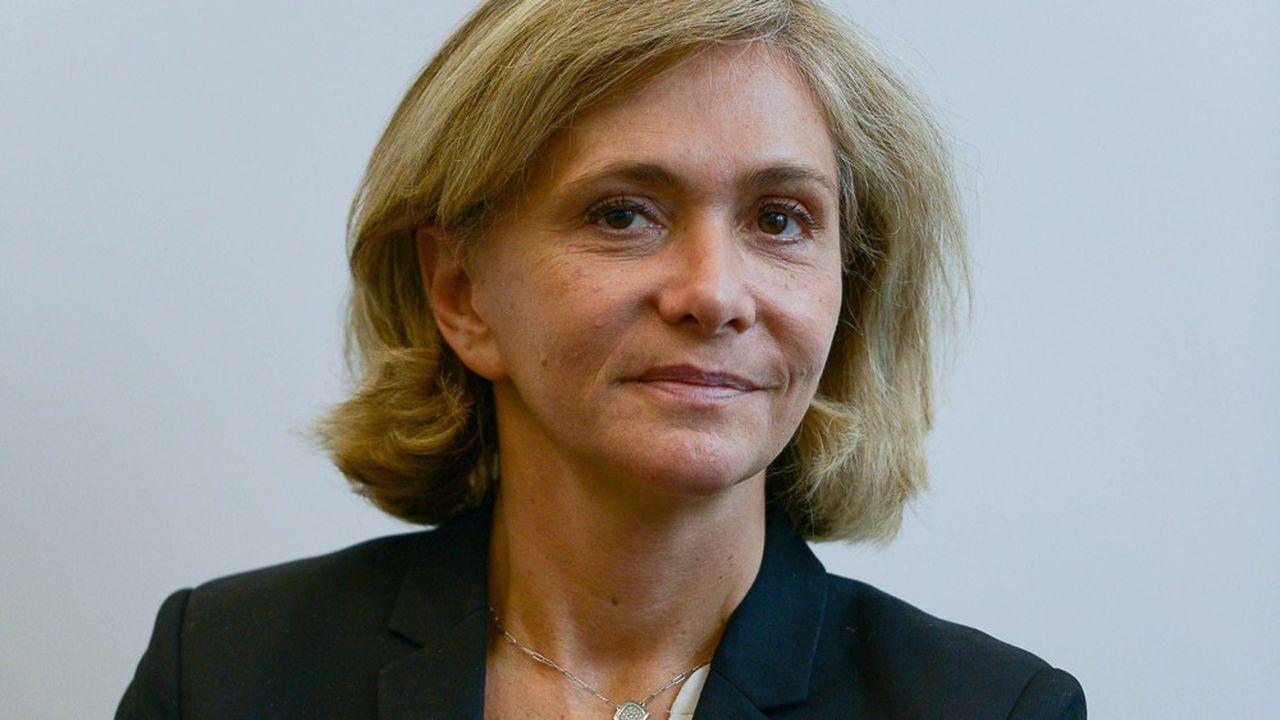 Valérie Pécresse, qui a quitté Les Républicains, a créé son propre mouvement, baptisé Libres!.