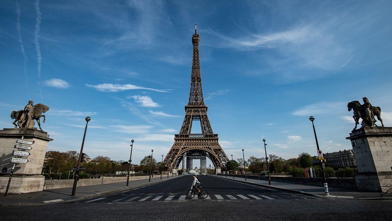 Avec un total de 55milliards d'euros, la période juillet-août pèse pour un tiers du montant global des recettes du tourisme tricolore (consommation des Français et visiteurs étrangers). Avec le printemps, cette part monte à 50%.