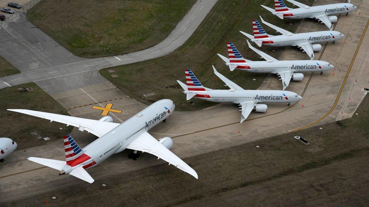 L'aide de l'Etat fédéral, qui sera accordée directement aux compagnies transportant des passagers, doit leur permettre d'assurer les salaires de ses employés durant les prochains mois.