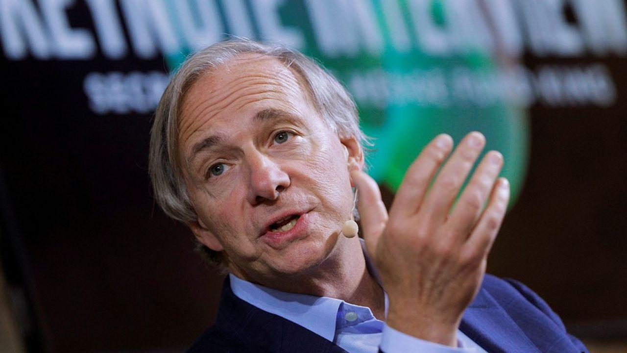 Ray Dalio, le fondateur de Bridgewater Associates, le plus grand hedge fund au monde, reste inquiet sur la crise mondiale du coronavirus