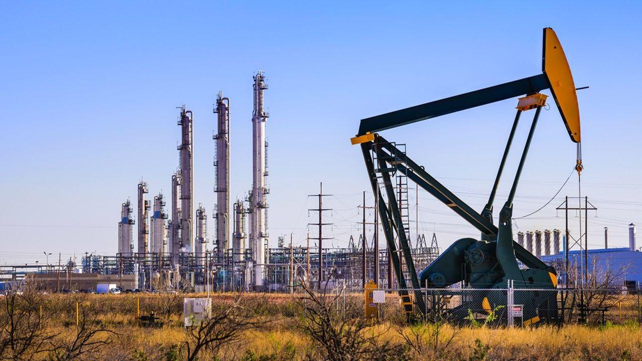 L'EIA anticipe une chute de la demande mondiale de pétrole en 2020