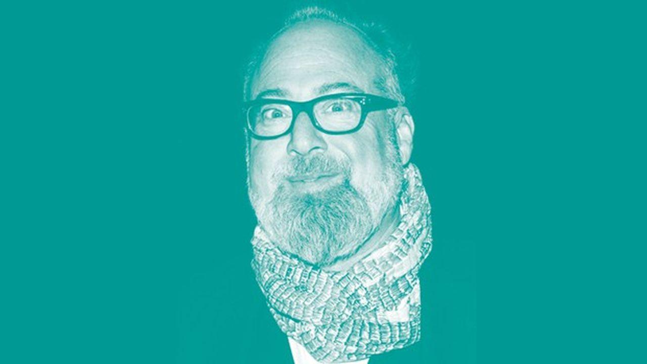 Alex Berger, producteur du «Bureau des légendes».