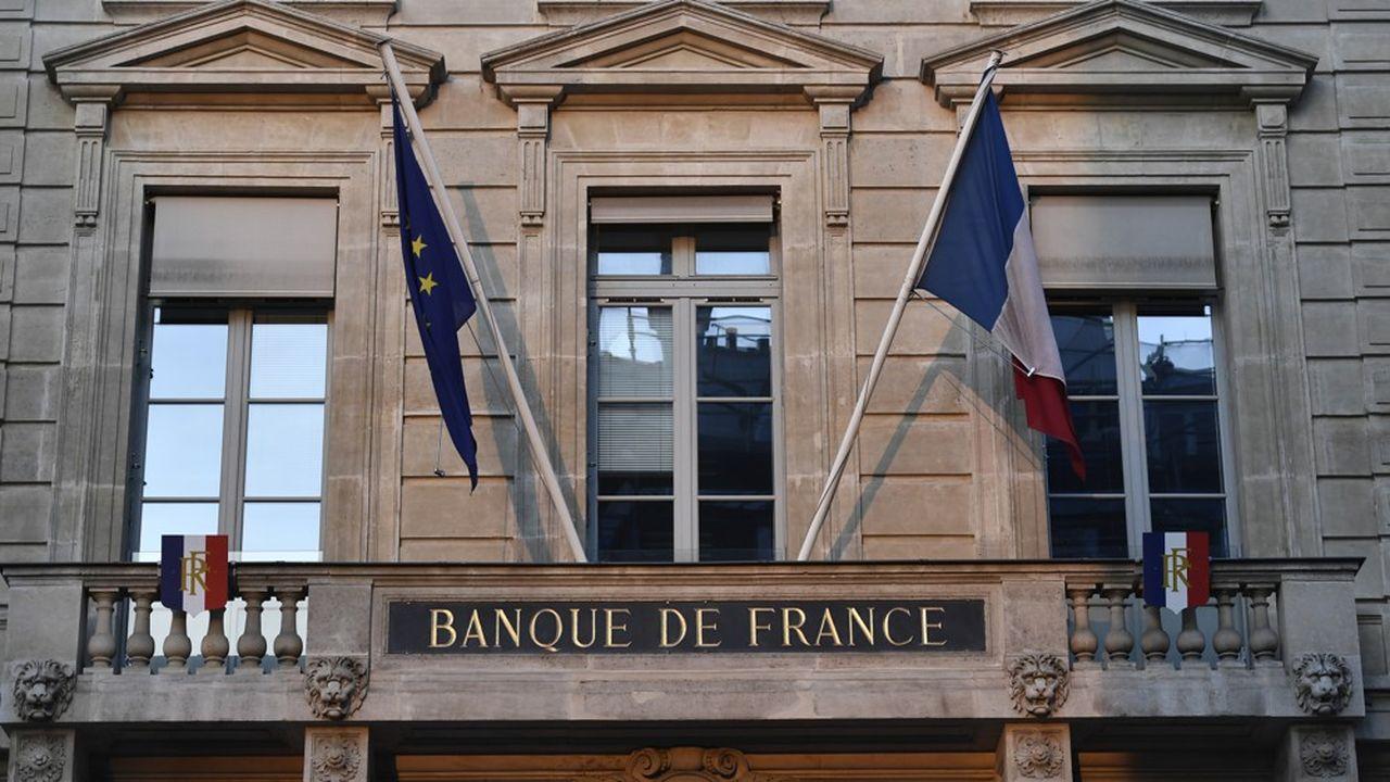 La Banque de France analyse dans le détail la situation financière de 270.000 entreprises tous les ans.