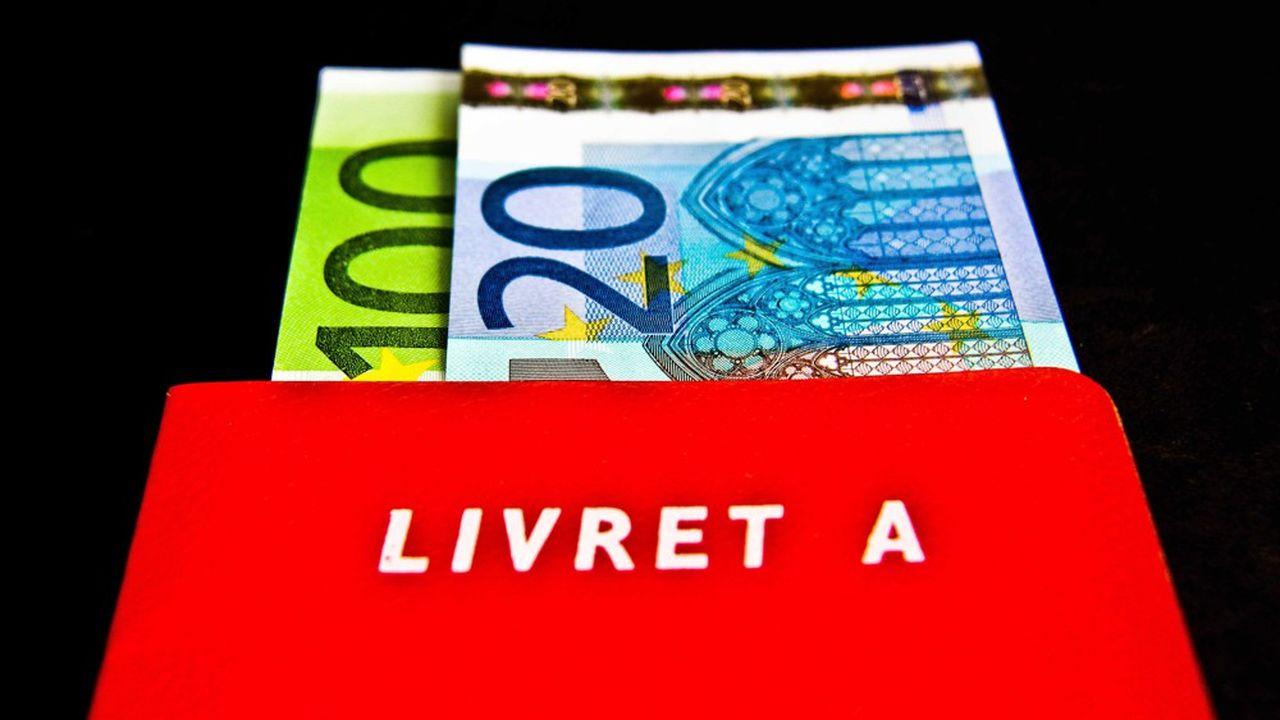 Sur le seul mois de mars, le montant total des dépôts sur le livretA et le LDDS s'élevait à 3,8milliards d'euros, soit plus de deux fois le montant enregistré en février.