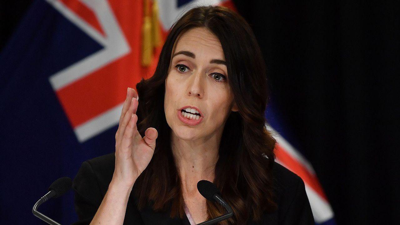 La dirigeante travailliste touche environ 470.000dollars néo-zélandais (260.000euros) par an.