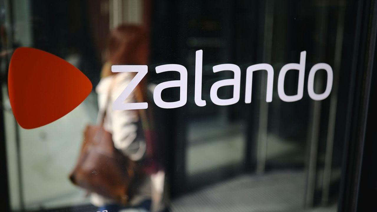 Coronavirus : Amazon et Zalando font le plein de clients en