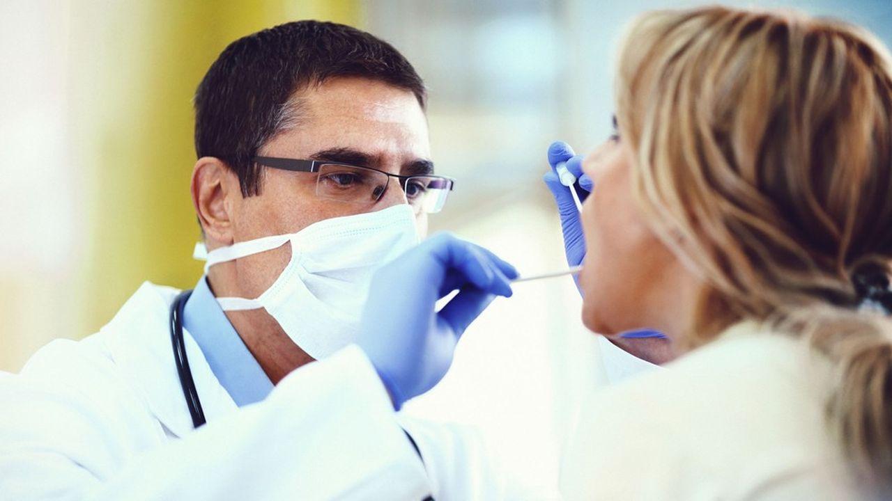 Les professionnels de santé libéraux qui ont continué à exercer malgré l'épidémie en seront récompensés.