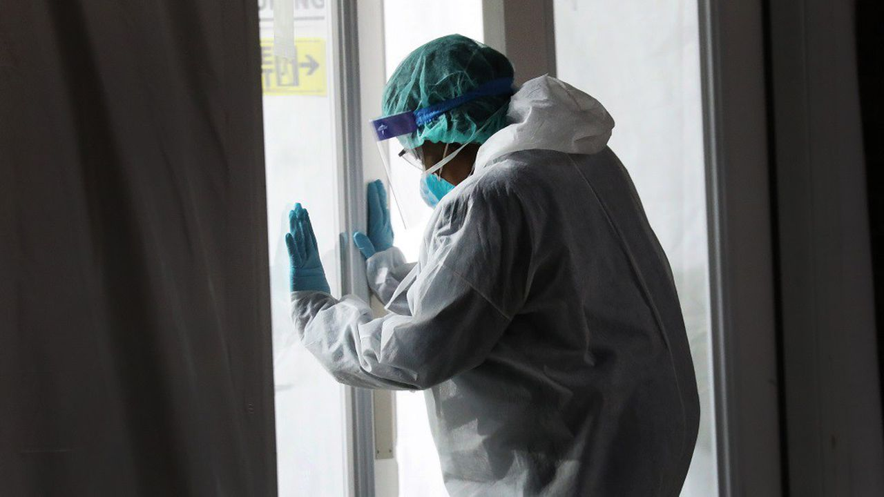 La barre des 30.000 morts recensés du nouveau coronavirus a été franchie ce jeudi aux Etats-Unis.