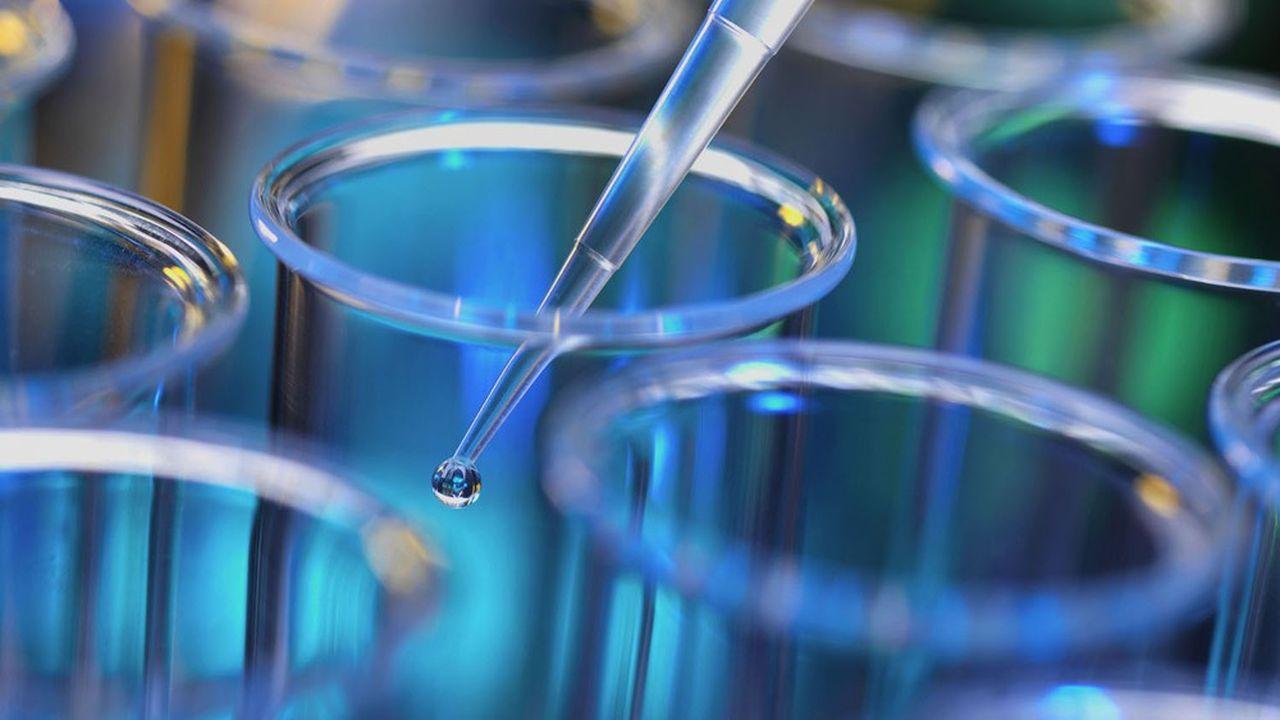 Le modèle économique des biotechs repose en très grande partie sur les résultats de ce genre d'essais.