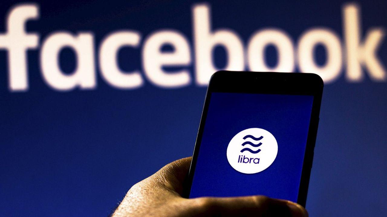 Le projet de monnaie numérique Libra de Facebook a suscité des réserves et opposition de la part des régulateurs et banquiers centraux.