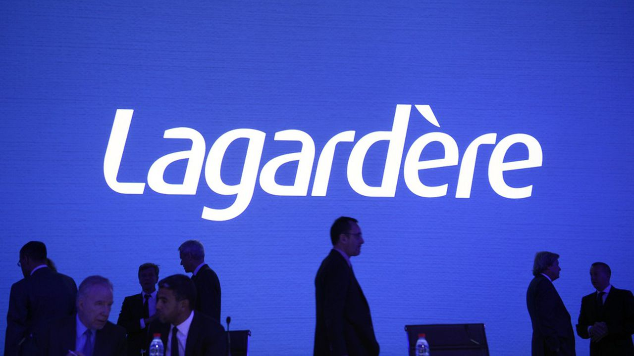 L'AG du 5mai de Lagardère risque d'être disputée.