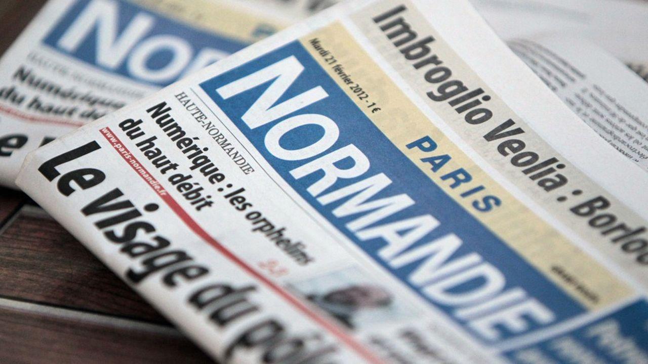 Le quotidien régional basé à Rouen réalise un chiffre d'affaires annuel de 30 millions d'euros, dont près de 9 millions de recettes publicitaires.
