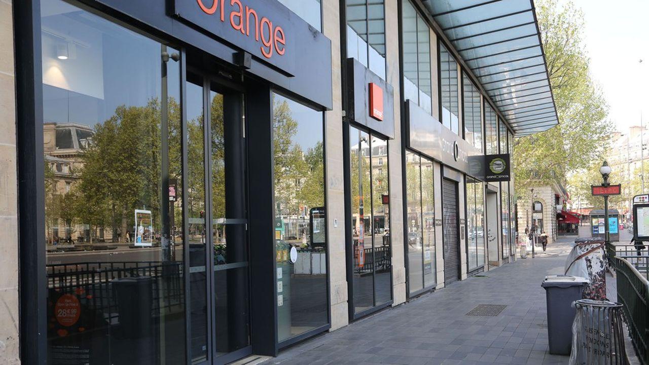 Orange résiste bien à la crise sanitaire et ses milliards de liquidités lui permettent de verser un dividende.